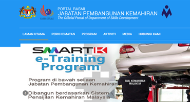 Department of Skills Development
